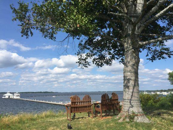 Hyatt Regency Chesapeake Bay Resort
