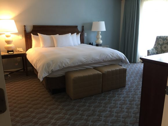 Kingsmill Resort Master Suite