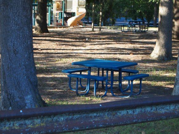 Corson Park, Millville