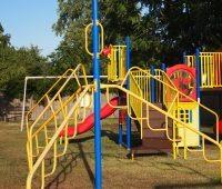 Children's Park, Millville