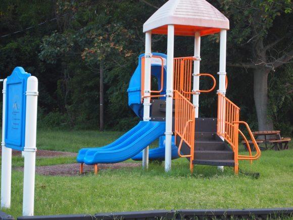 Riverview Park, Sharp Street Park, Millville