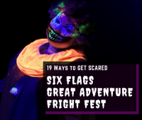 Get Scared at Fright Fest
