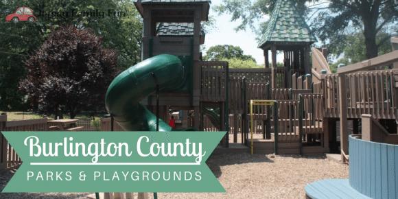 Burlington County Parks & Playgrounds