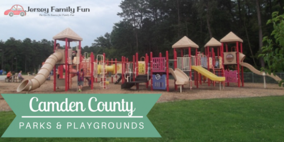 Camden County Parks & Playgrounds