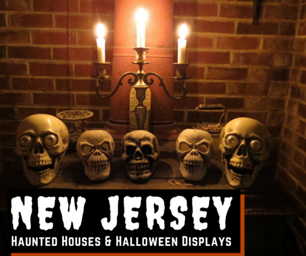 Haunted House Nyc Youtube: Get Spooked At New Jersey Haunted Houses And Halloween