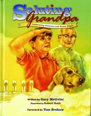 saluting-grandpa-celebrating-veterans-and-honor-flight Books about grandparents
