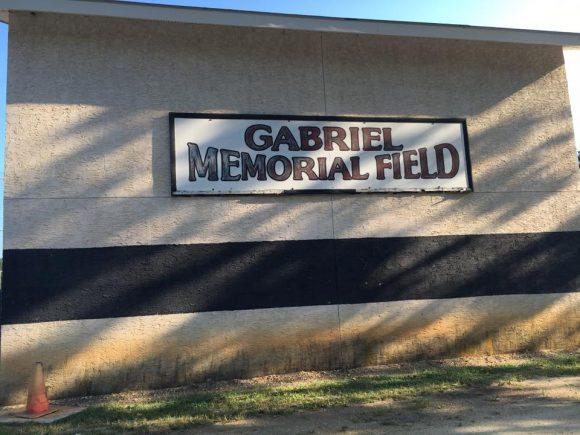 Gabriel Field in Galloway, Atlantic County, New Jersey