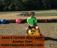 Sahl's Father Son Farm