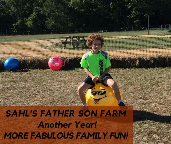 Sahl's Father Son Farm
