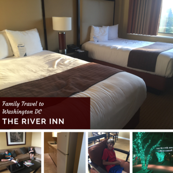 The River Inn by Modus Hotels