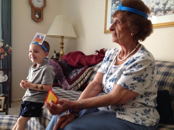 Hedbanz for all generations!