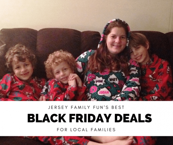 Best Black Friday Deals for families