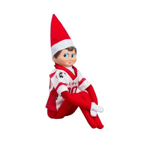 Elf on the Shelf outfits