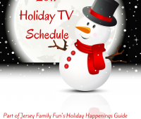 Family Holiday TV Shows(1)