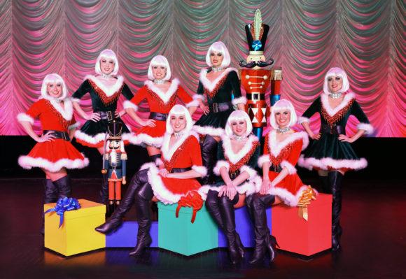 Tropicana Atlantic City Jingle Holiday Jubilee 1