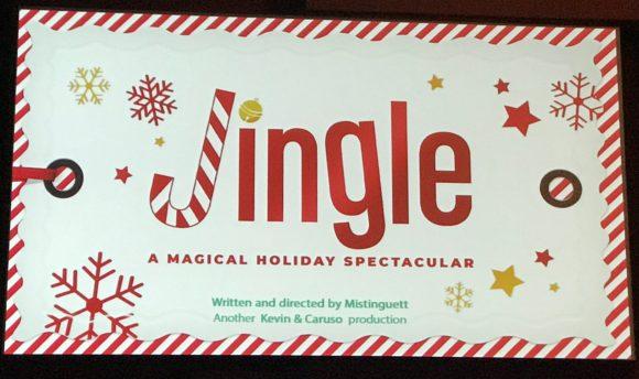 Jingle Tropicana Atlantic City Holiday Show