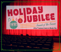 Tropicana Casino's Holiday Jubilee