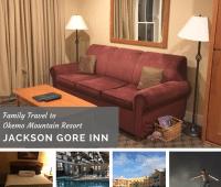 Jackson Gore Inn Okemo Mountain Resort