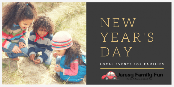 New Jersey New Year's Day Events for families(1)