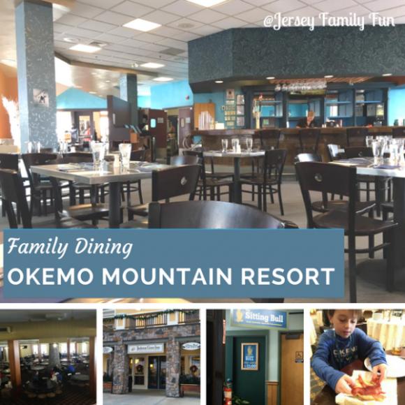 Okemo Mountain Resort Restaurants(1)