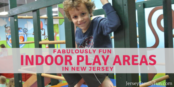 Fabulously Fun Indoor Play Areas in New Jersey (Twitter)