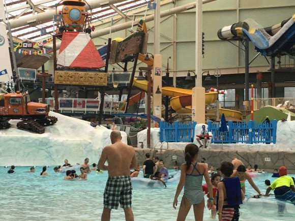 Camelback Mountain Resort Aquatopia