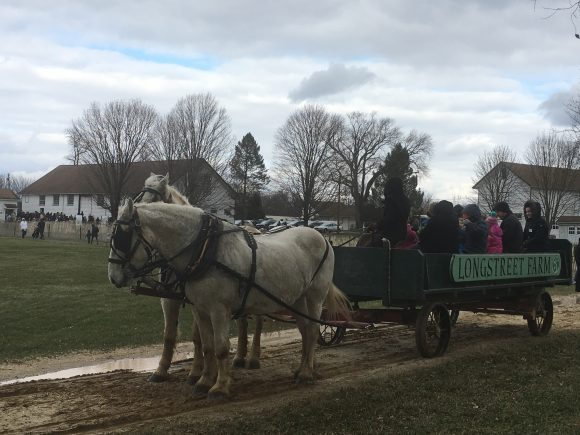 Monmouth County Winterfest