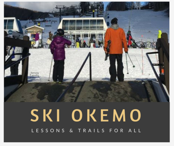 Ski Okemo Mountain Resort Okemo lessons Okemo Ski school