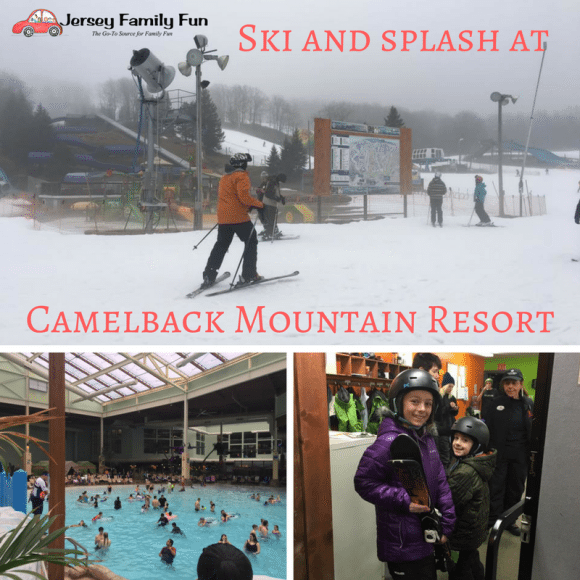 Camelback Mountain Resort Camelback Ski
