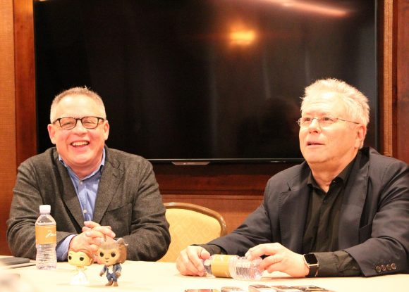 Beauty and the Beast BILL CONDON AND ALAN MENKEN