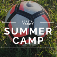 Coastal sports summer camp in Fairfield New Jersey