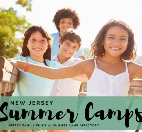 New Jersey Summer Camps
