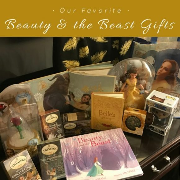 Beauty and the Beast Gifts