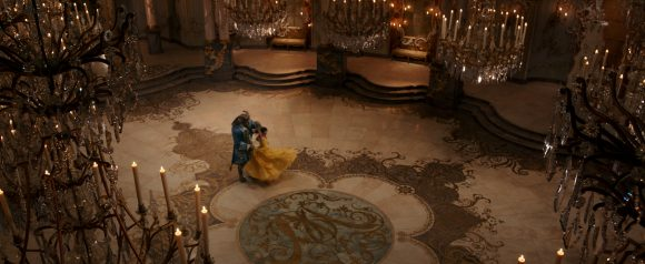 Beauty and the Beast waltz