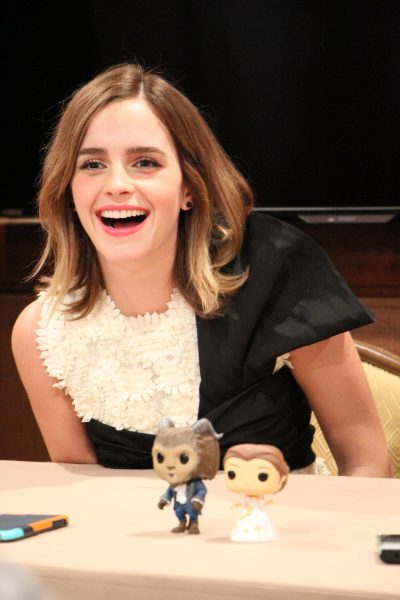 Beauty and the Beast Belle Emma Watson