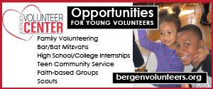 Bergen-Volunteer-Center