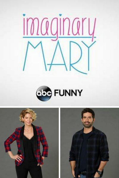 Imaginary Mary tv show