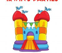Irwin's Parties, inflatables for birthday parties New Jersey