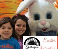Johnson's Corner Farm Easter Egg Hunt & Activities