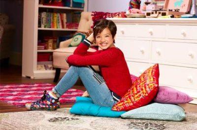 "Peyton Elizabeth Lee (""Andi Mack"") Andi Mack Season Two"