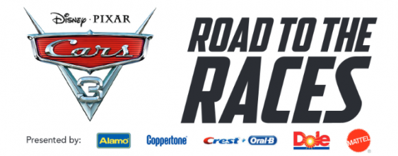 Cars Road to the Races National Tour