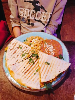 Windham Mountain Restaurants Winwood Inn's Rock N' Mexicana Cantina Grill