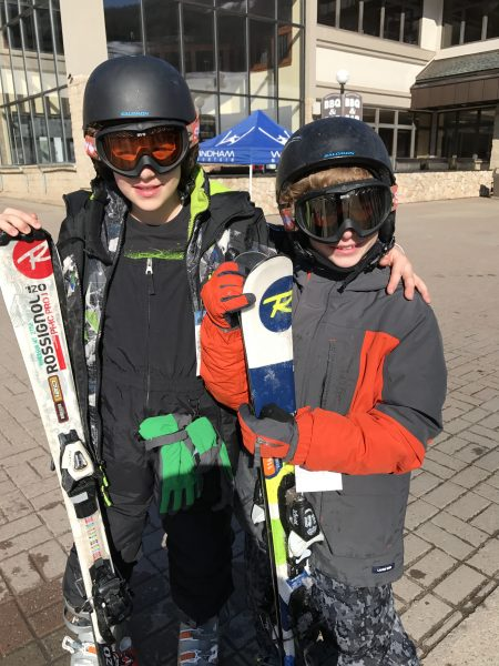 Ski at Windham Mountain Resort