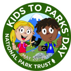 kids to park day logo