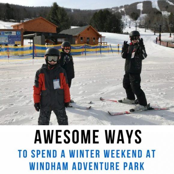 Windham Adventure Park