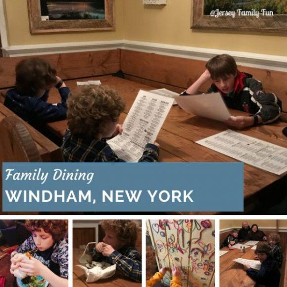 Windham Mountain Restaurants in Windham New York