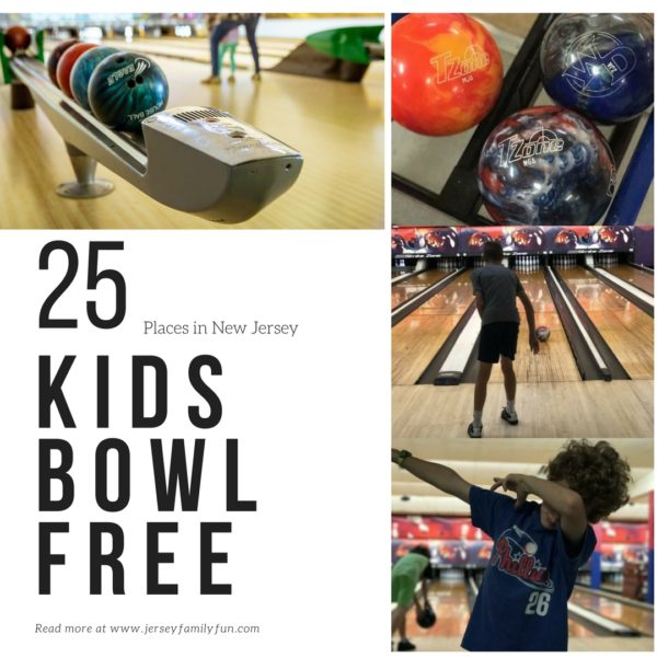 25 places in New Jersey where kids can bowl free (1)