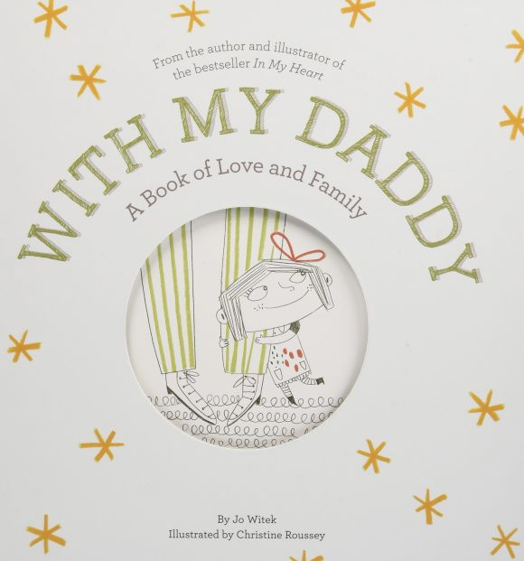 Childrens books about fathers