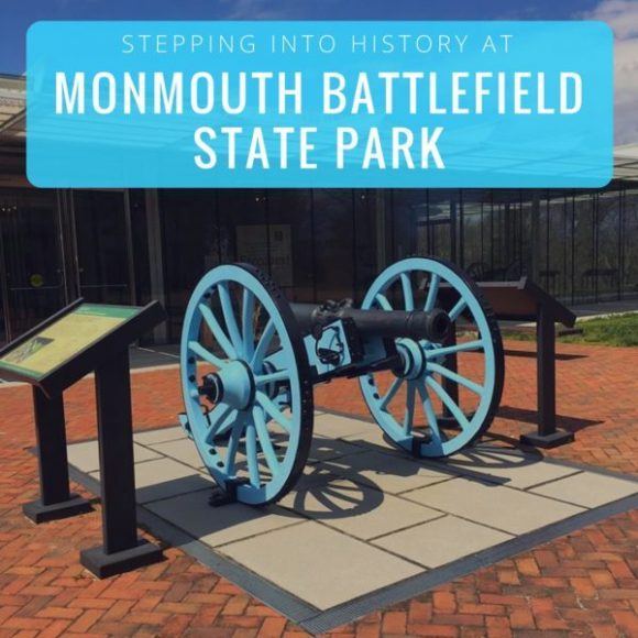 Monmouth Battlefield State Park in Manalapan, Monmouth County New Jersey (1)