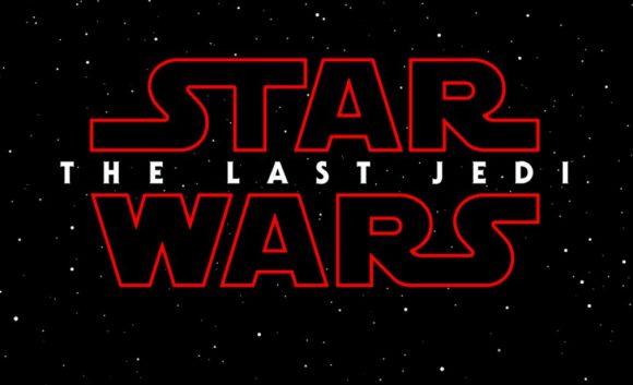STAR WARS THE LAST JEDI Movie Poster